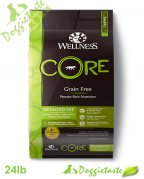 Wellness CORE 無穀物低脂減肥配方 24LB