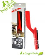 Lilly Brush - Be Forever Furless 除毛刷